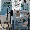 ARRO Autogas Dispenser