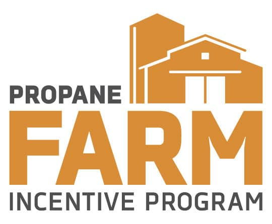 Propane Farm Incentive Program for Farmers and Ranchers