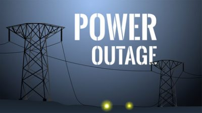 Don't Be Left In The Dark During Power Outages