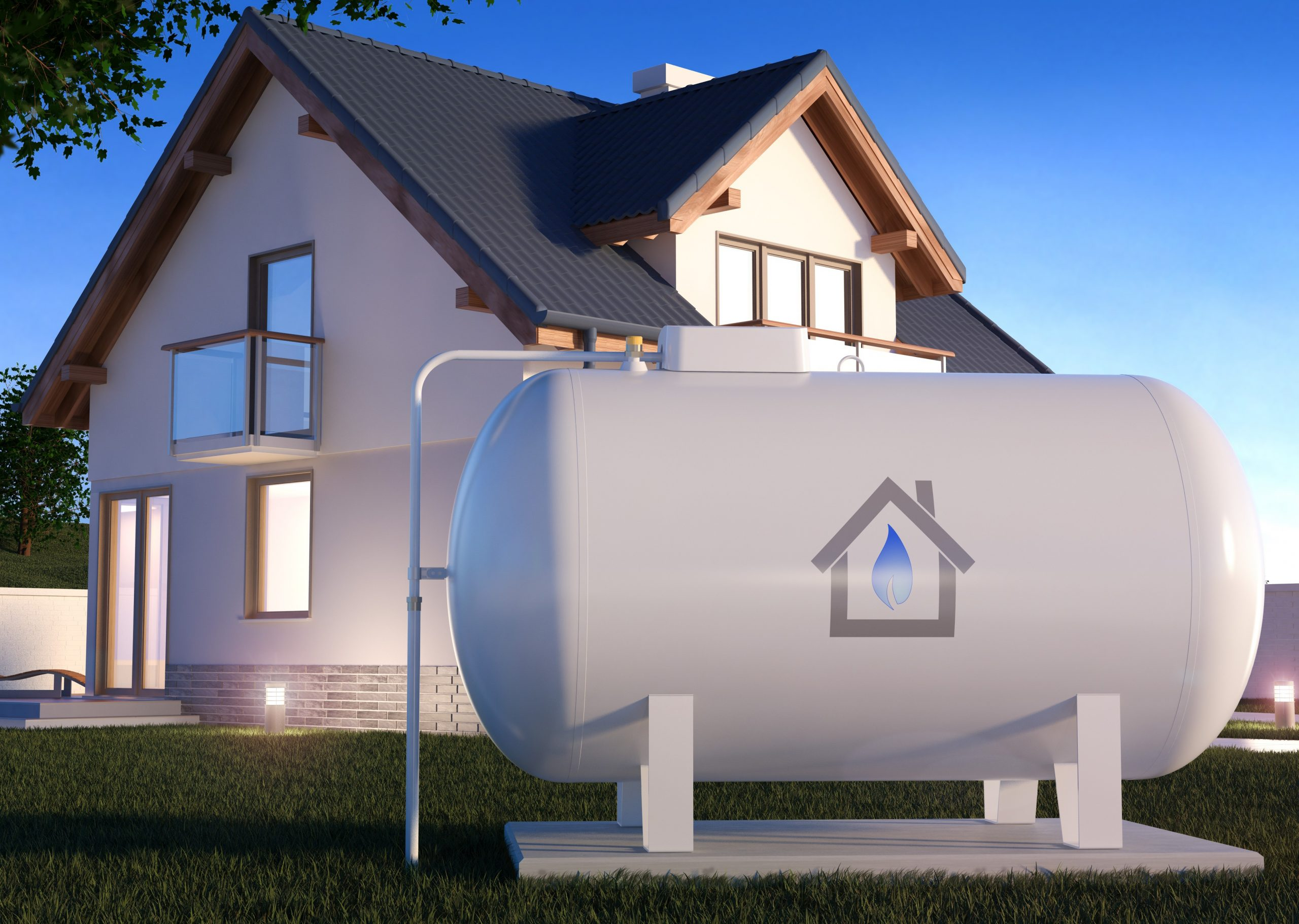 How Propane Fits into An Energy-Diverse Future